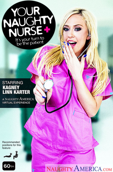 Kagney Linn Karter in 'Your Naughty Nurse'