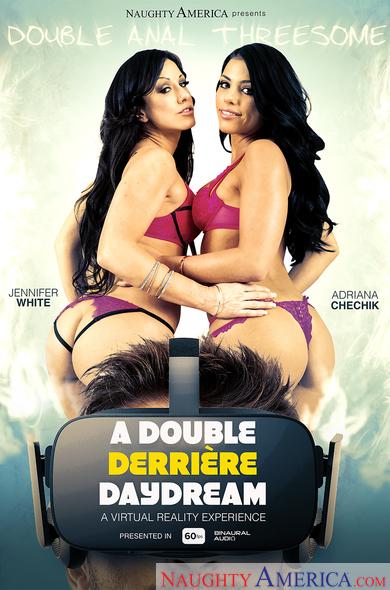 A Double Derrier Daydream