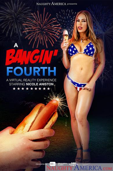 A Bangin' Fourth