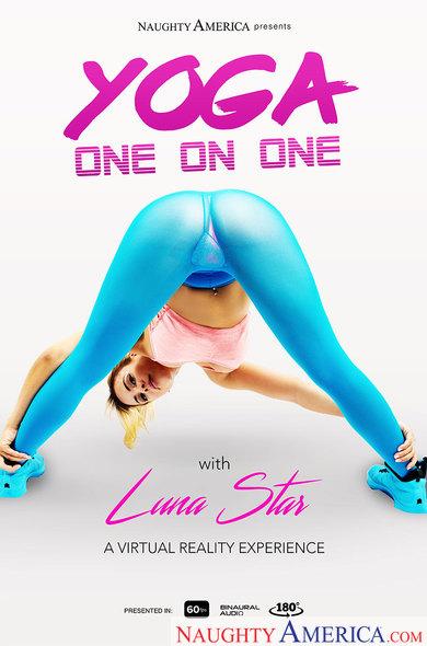 Yoga 1 On 1