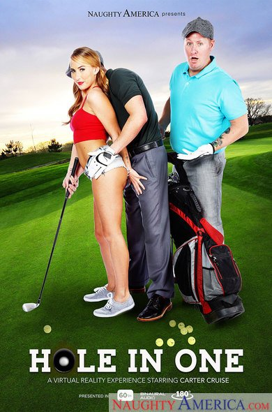 Carter Cruise In Hole in One