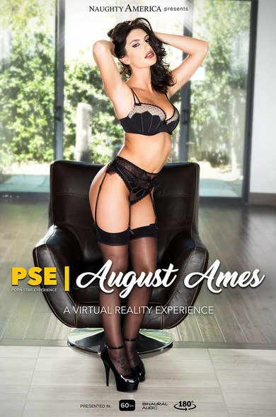 PSE – August Ames