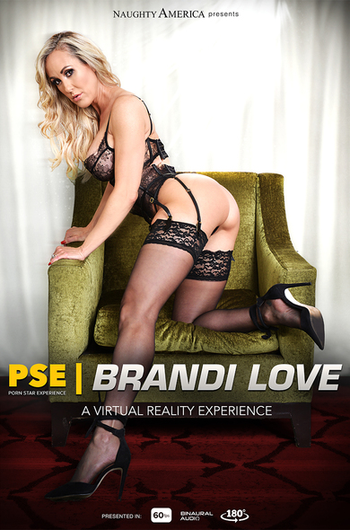 Brandi Love In PSE